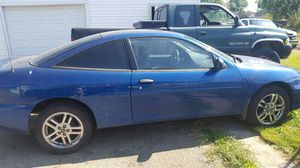 Chevy Cavalier 2003 5 speed manual ecotec for Sale in Newark, OH