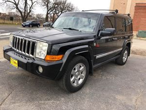 2007 Jeep Commander for Sale in Maywood, IL