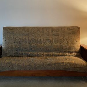 Futon Couch Queen Size for Sale in Portland, OR