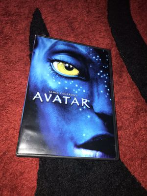 Avatar the movie for Sale in Everett, WA