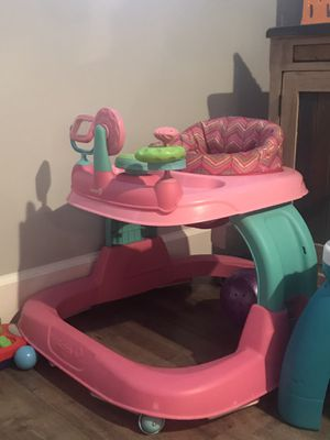 Baby walker for Sale in Oceanside, CA