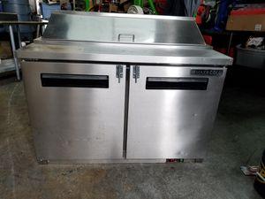 """MAXX COLD 48"""" PREP TABLE for Sale in Chicago, IL"""