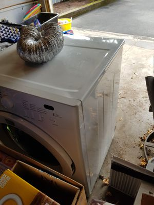 Frigidaire Affinity Front-loading Dryer for Sale in Gresham, OR