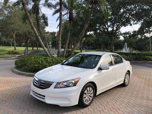 2012 Honda Accord Sdn for Sale in Orlando, FL