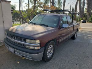 Needs trans....selling whole truck not for parts for Sale in Riverside, CA