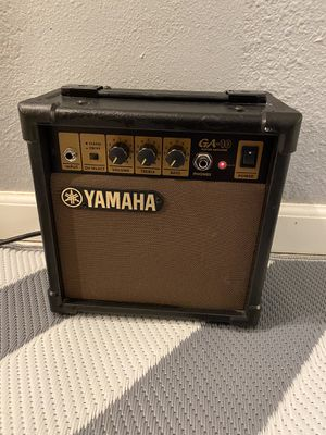 Yamaha GA-10 Guitar Amp for Sale in Las Vegas, NV