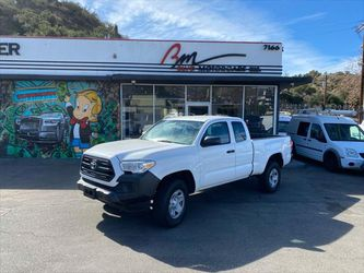 2017 Toyota Tacoma for Sale in Los Angeles,  CA