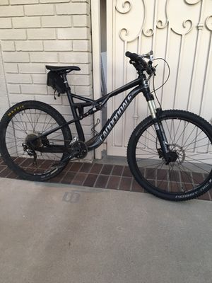 Cannondale Habit mountain bike for Sale in Claremont, CA