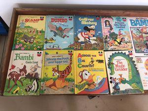 Disney Books for Sale in Bradenton, FL