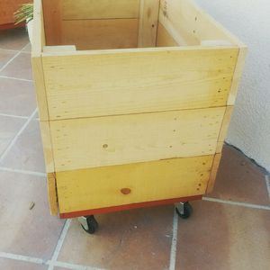 Mobile Garden Boxes for Sale in Los Angeles, CA