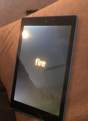 Amazon fire for Sale in Washington, DC