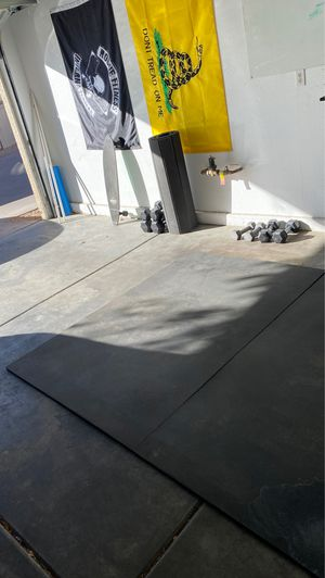 Workout mats for Sale in Las Vegas, NV