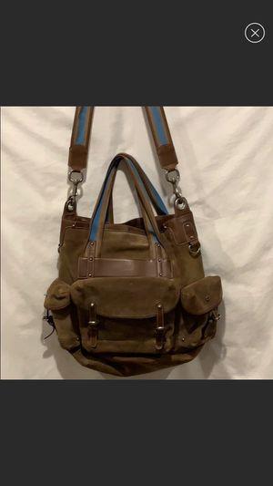 Vintage Gucci Messenger Bag for Sale in Dallas, TX