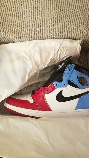 Jordan 1 fearless for Sale in Fairfax, VA