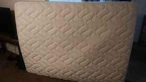 Fullsize mattress- 58 in by 75 inches for Sale in Englewood, CO