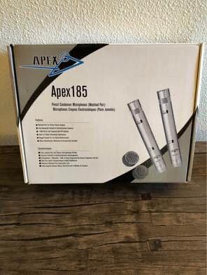 Apex Studio Microphones for Sale in Vancouver, WA