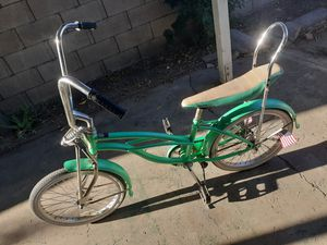 Lowrider Bike / Low rider Bicycle / Bicicleta / bisi / for Sale in Garden Grove, CA