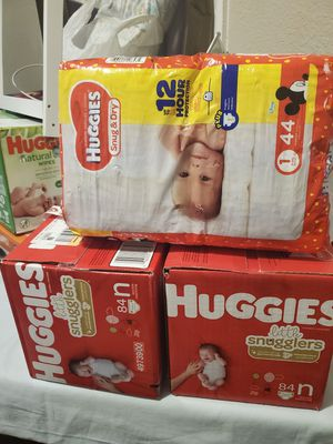 Huggies Diapers for Sale in Los Angeles, CA