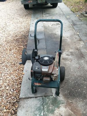 5.5 HP Pressure washer for Sale in Tampa, FL