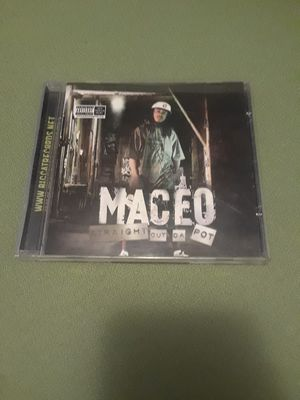 Maceo - Straight Out Da Pot for Sale in Decatur, GA