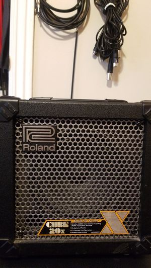 Roland Cube 20x for Sale in Los Angeles, CA