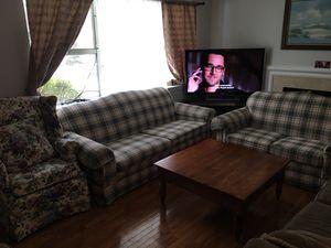 Complete Furniture Set for Sale in Kensington, MD