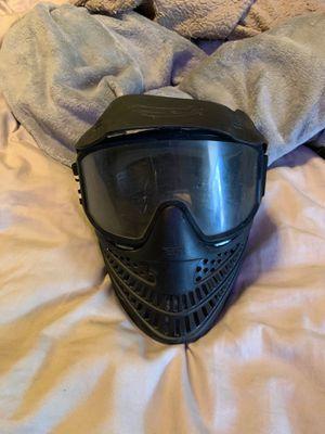 Paintball war safety mask for Sale in Worcester, MA