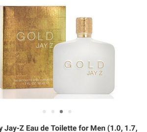Jay-Z Gold Fragrance for Sale in Atlanta, GA