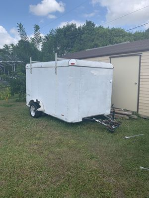 Trailer 5x10 for Sale in Port St. Lucie, FL