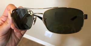 Ray Ban men's sunglasses for Sale in Austin, TX