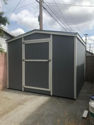 10x10x8 SHED FOR SALE for Sale in Chino Hills, CA