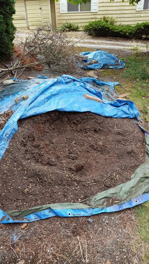Free Topsoil - you load and haul for Sale in Bremerton, WA