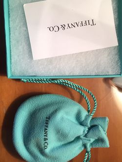Tiffany & Co. Necklace for Sale in Herndon,  VA