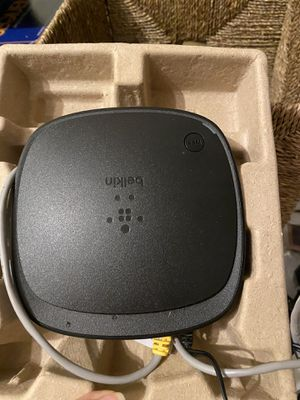 Belikn Wi-Fi router N300 for Sale in Moon, PA