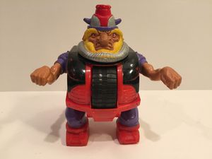 Ram Bam - Complete - Thundercats LJN Vintage Action Figure Toy for Sale in Lisle, IL