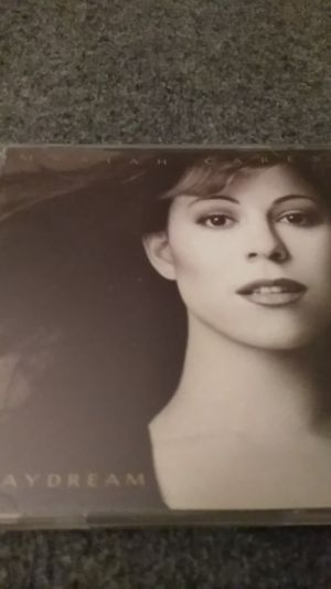 Mariah Carey CD for Sale in Shelton, CT