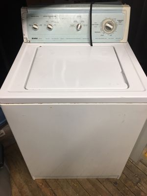 Kenmore 80 Series Washer for Sale in Braintree, MA