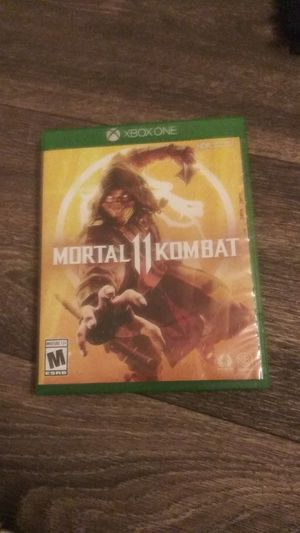 5 xbox 1 games for Sale in Mesa, AZ