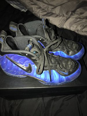 Nike Air Foamposite Size 8 for Sale in Washington, DC