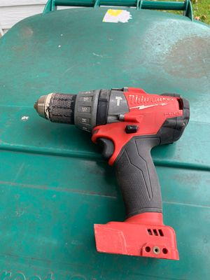 Milwaukee drill for Sale in Madison, OH
