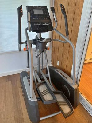 Nordic Track Elliptical with IFit for Sale in East Nassau, NY