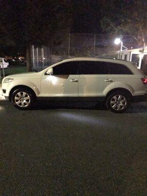 Audi Q7 for Sale in Alameda, CA