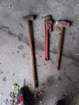 Tools for Sale in Detroit, MI