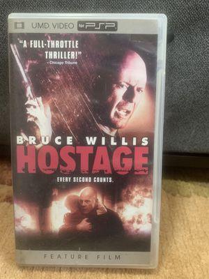 HOSTAGE UMD for Sale in Pleasanton, CA