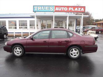 2004 Chevrolet Impala for Sale in Union Gap,  WA