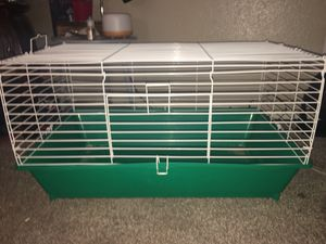 Small animal cage for Sale in Arlington, TX