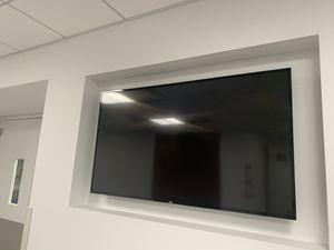 50 inche NEC TV for Sale in Auburn, WA