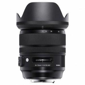Sigma 24-70mm f/2.8 DG OS HSM Art Lens for Canon EF for Sale in Nashville, TN