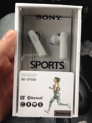 Sony sports for Sale in Smithville, MO