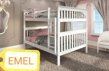 Full size Bunk Bed for Sale in Houston,  TX